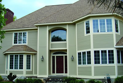 House, Interior Painting, Exterior Painting